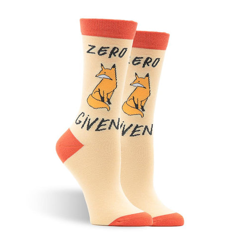 2nd Favorite F Word Women's Socks