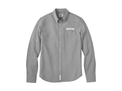 Roots Baywood Long Sleeve Shirt (Men's)