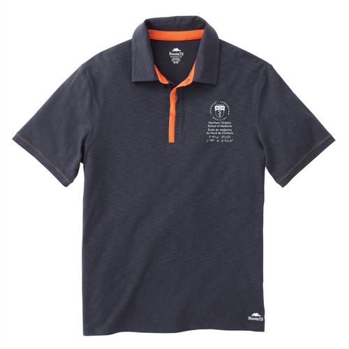 Roots Stillwater Shortsleeve Polo (Men's)