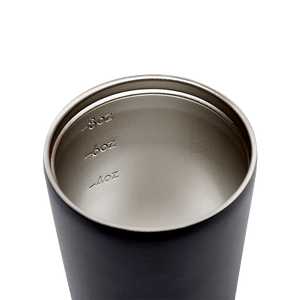 Fressko Bino Cup (Coal) 230ml