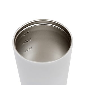 Fressko Bino Cup (Snow) 230ml