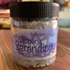 CBD Bath Soaking Salts