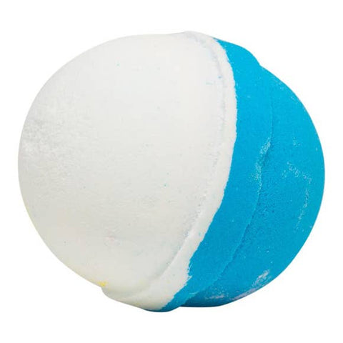 Sugar & Spruce Pacific Rain Bath Bomb
