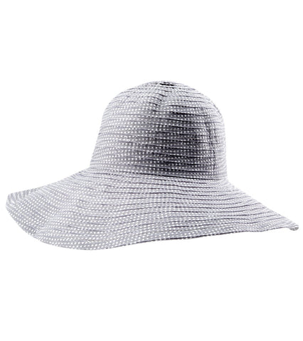 Scrunchie Women's Sun Protection Hat