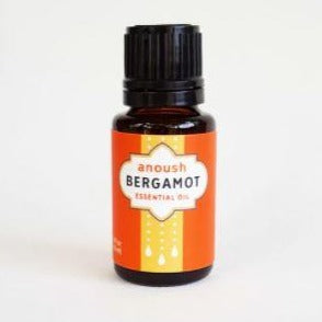 Anoush Bergamont Essential Oil