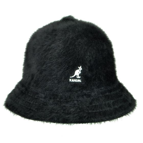 Kangol Furgora Bucket  in black