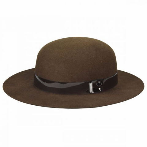 Kangol Trans-Saxon in Brown