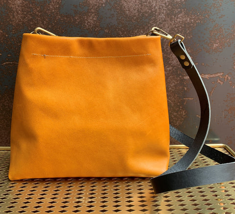 AmFm Murphy Tote Bag in Mustard