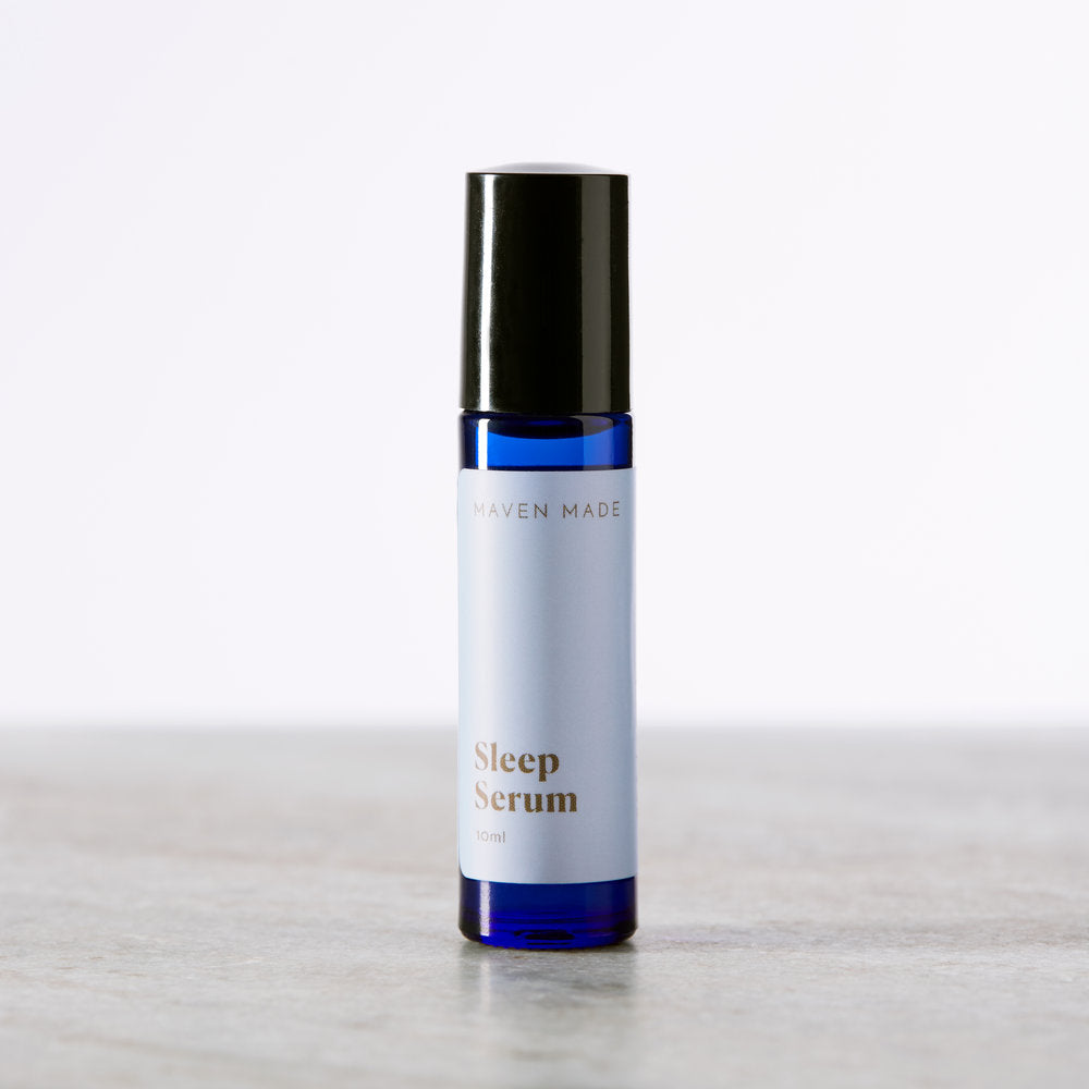 MavenMade Sleep Serum Roll-On