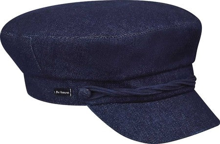 Betmar Seaport Fisherman Cap