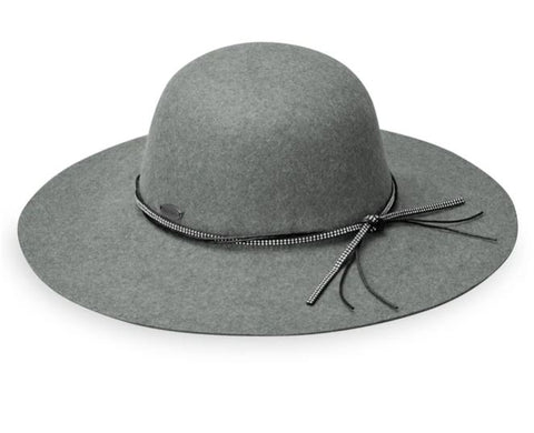 Wallaroo Cambria Felt Hat