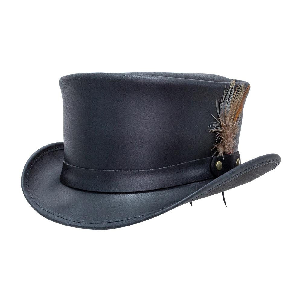 Steampunk Hatter Marlow LT Band