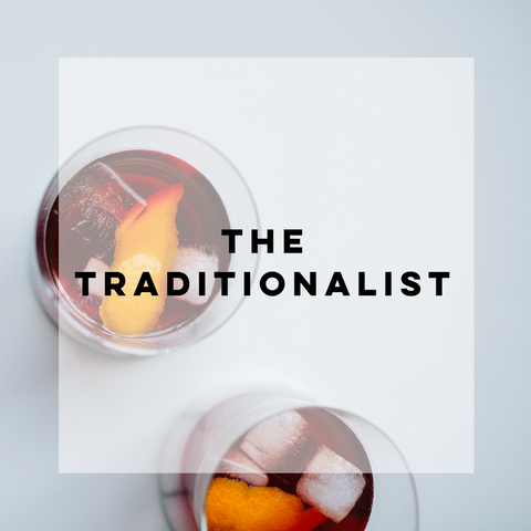 Cocktail Gifts for the Traditionalist
