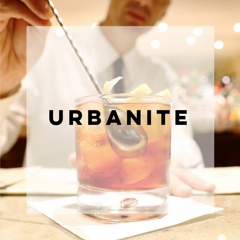 Cocktail Gifts for the Urbanite