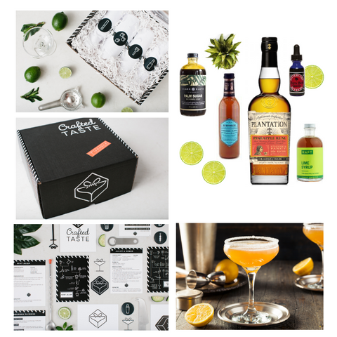 Corporate Gifts, Cocktail Kits, Vodka, Rum, Whiskey, Bourbon