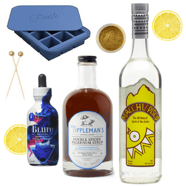 Crafted Taste Cocktail Kit Disco Sour Cocktail Kit