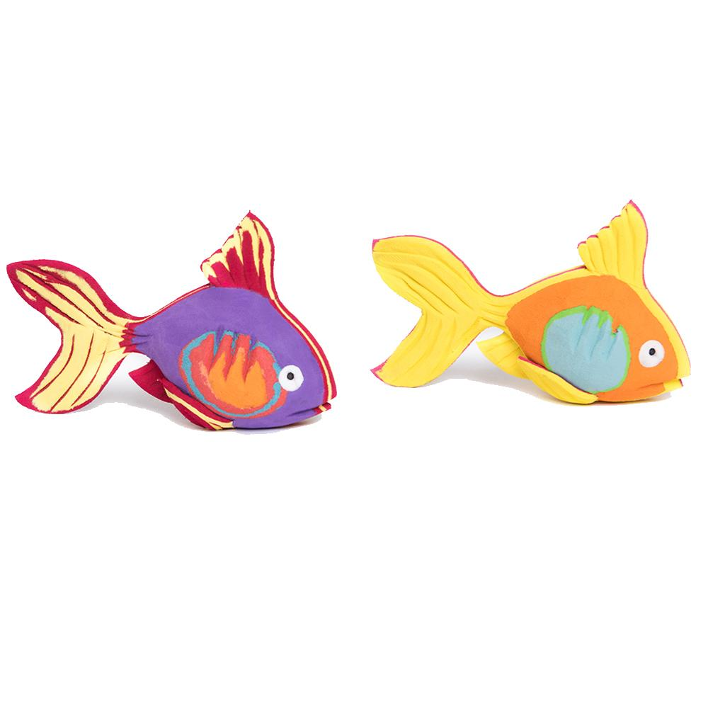 Small Reef Fish