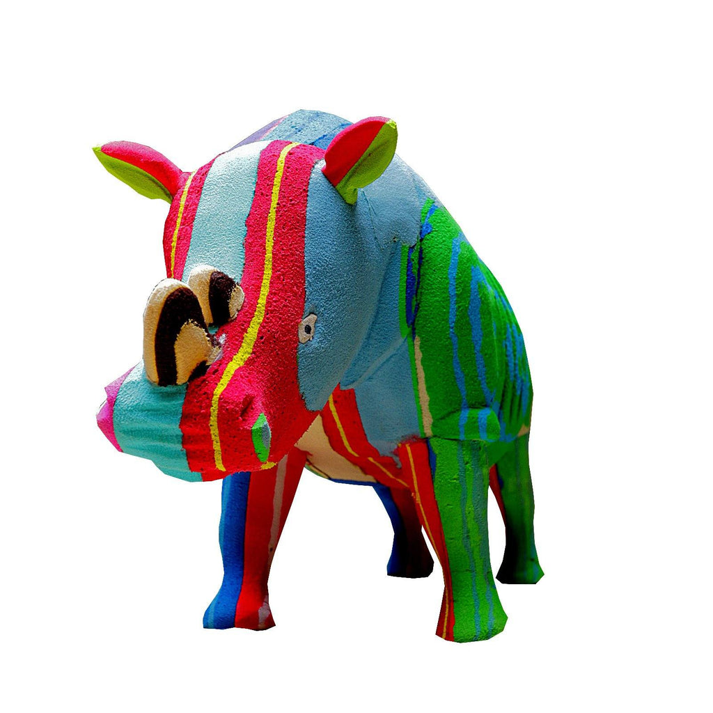 Medium Sudan Rhino