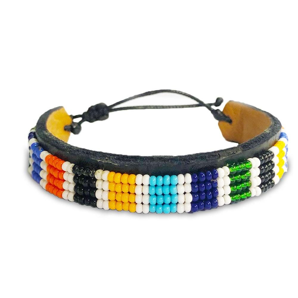 Multicoloured Bracelet