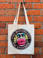 Bolso Pink Monkey Lips