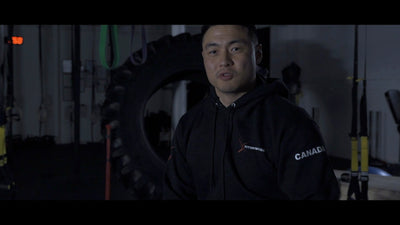 Interview with Xfitonway Canada