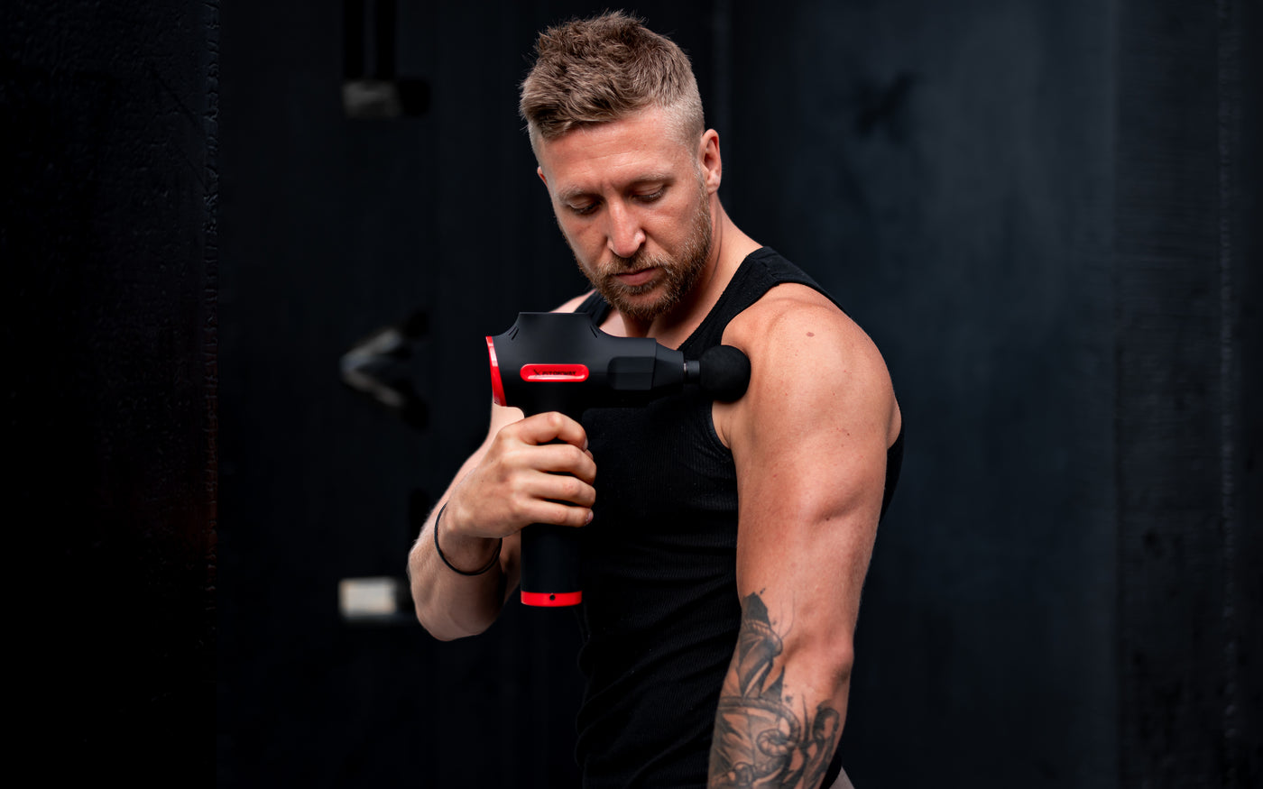 Best Massage Guns Xfitonway Canada New Model Percussion Devices