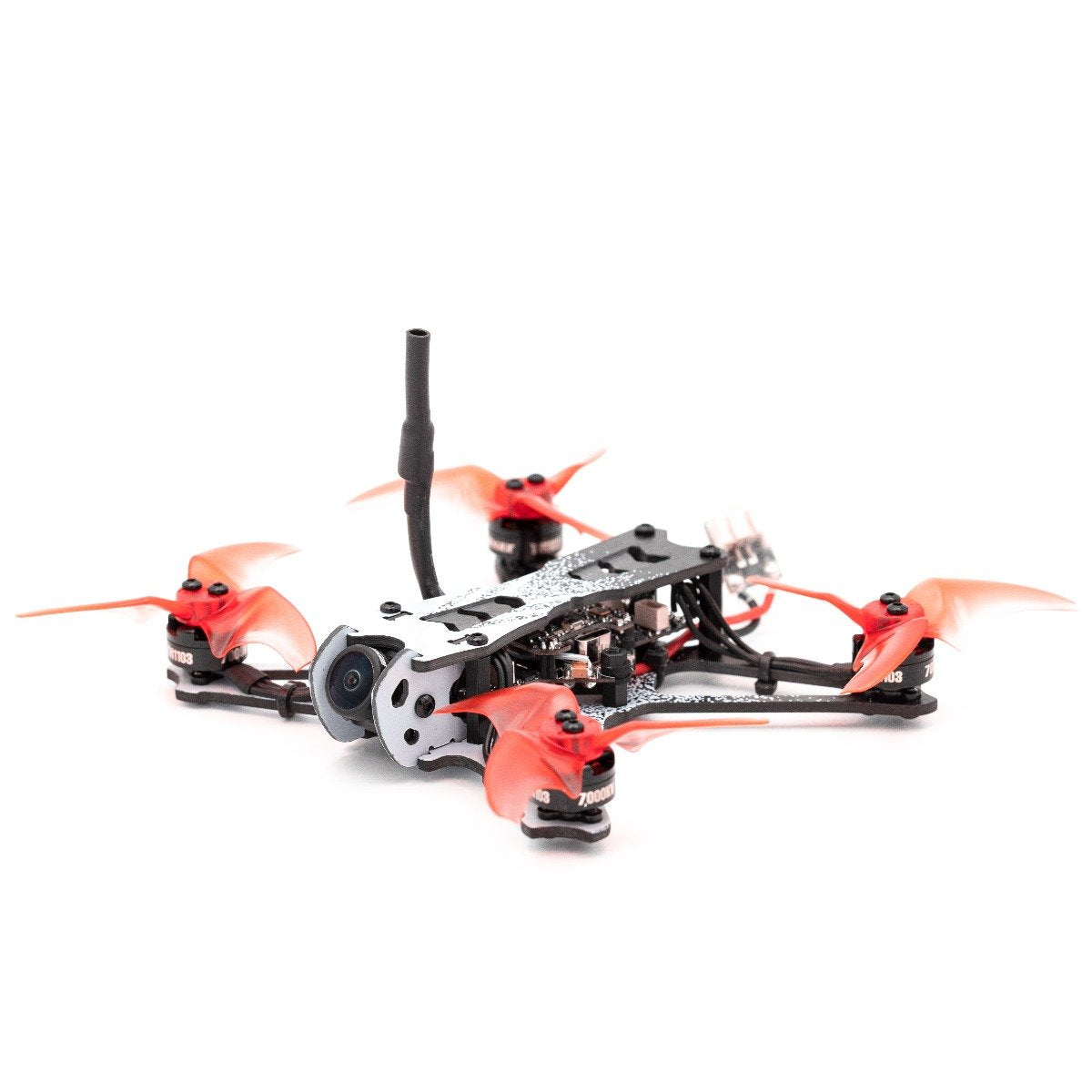 Emax TinyHawk 2 Freestyle BNF 2.5 Inch FPV Racing Drone Bind and Fly BNF