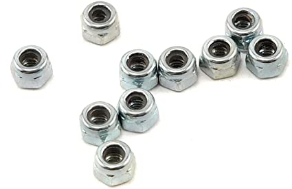 Full Send FPV 3mm Nuts & Washers - 5 pack