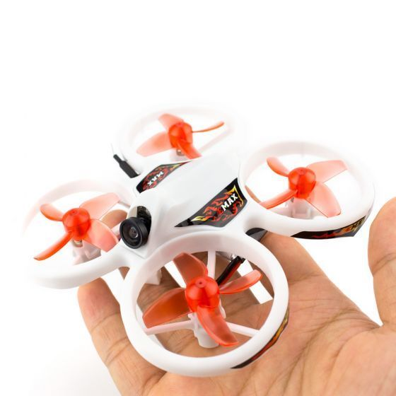 Emax EZ Pilot Indoor FPV Drone Ready-to-Run
