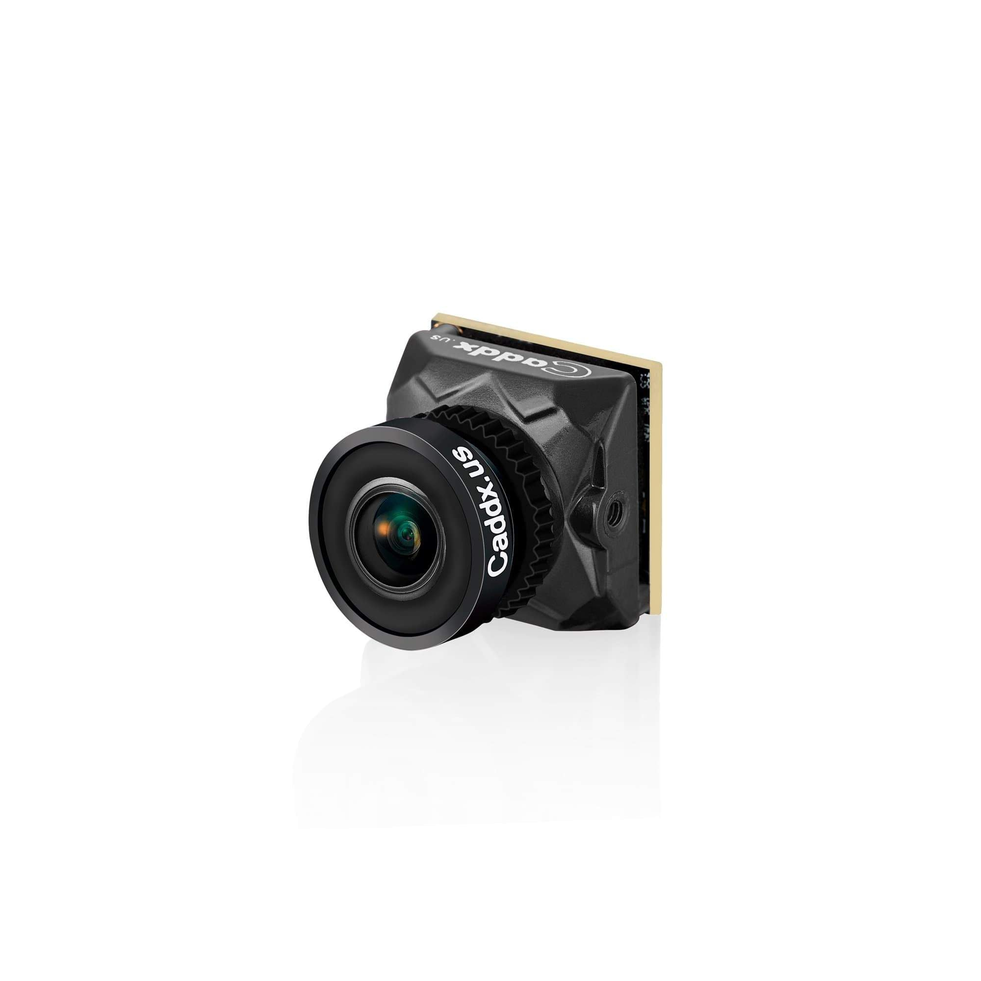 Caddx Ratel 1.66mm Camera Yellow