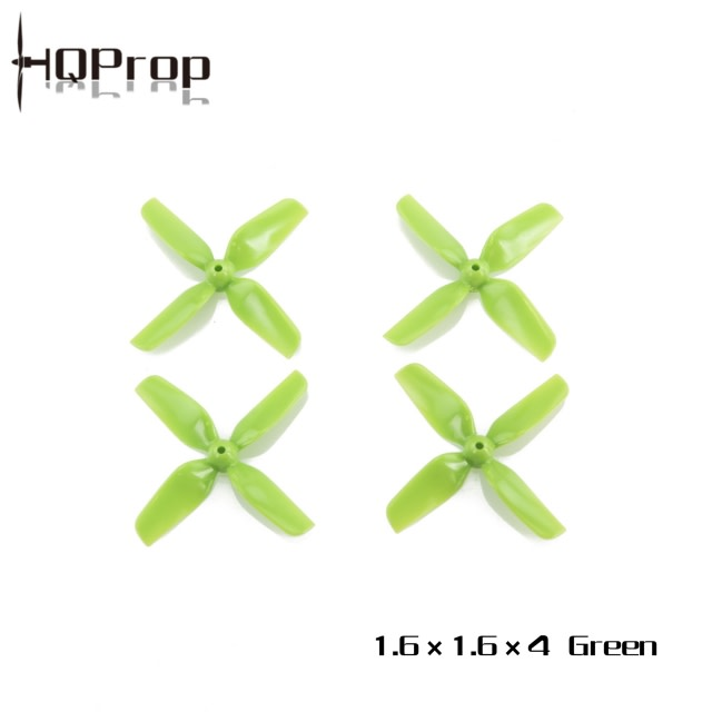 HQ Durable 40mm 1.6x1.6x4 1.5mm shaft Prop