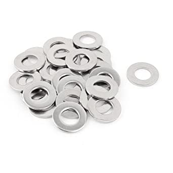 Full Send FPV 2mm Nuts & Washers - 5 pack
