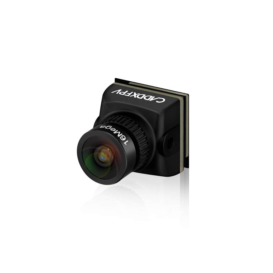 Caddx Baby Ratel 1.8mm Camera Black