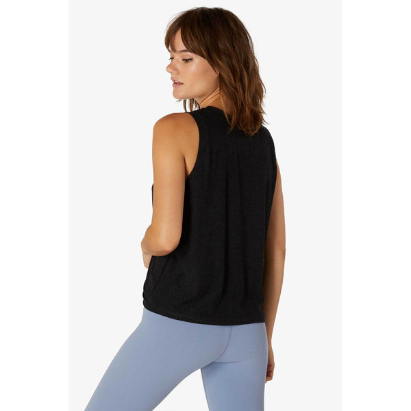 Balanced Muscle Tank - Beyond Yoga