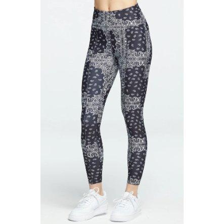 Bandana Rocky Legging - Year of Ours