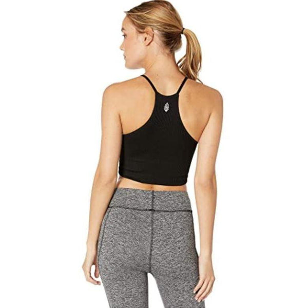 Cropped Run Tank - Free People