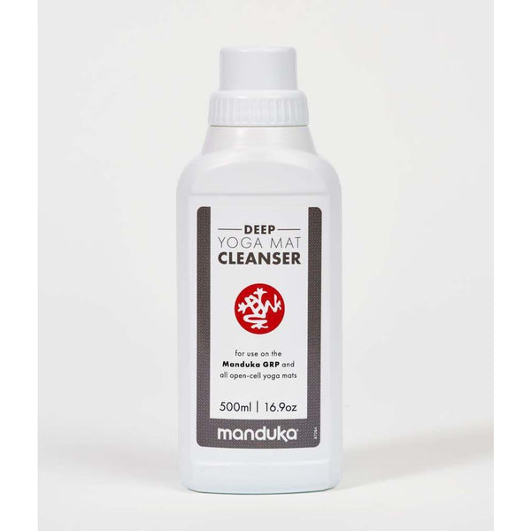 Deep Yoga Mat Cleanser - Manduka