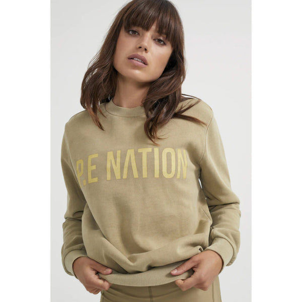 Fortify Sweat - P.E Nation