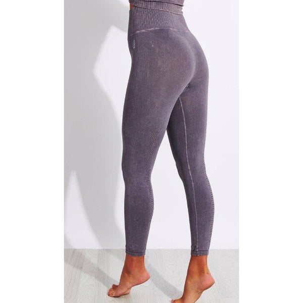 High-Rise 7/8 Good Karma Legging - Free People