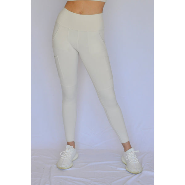 High-Waist Cargo Legging - Alo
