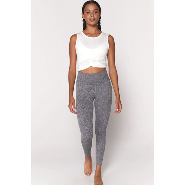 Love Sculpt Seamless Legging - Spiritual Gangster