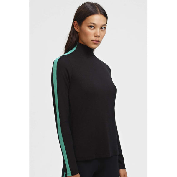 Montana Rib Turtleneck - Splits59