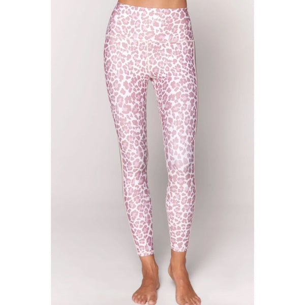 SG Intent 7/8 High Waist Legging - Spiritual Gangster