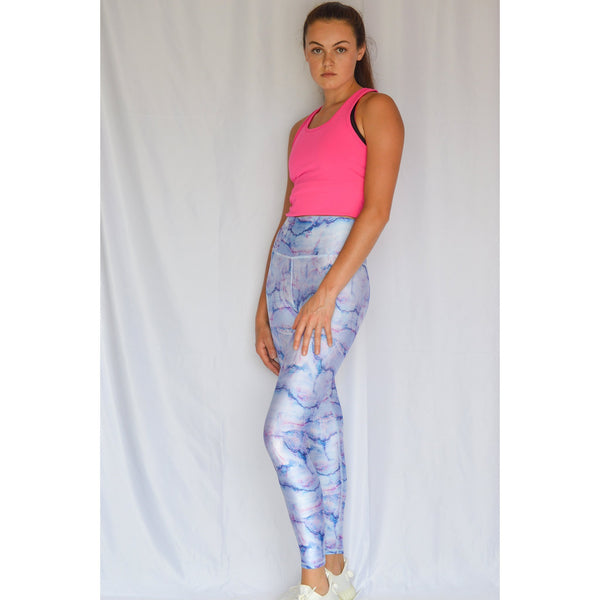 Super-High Band Legging - Terez