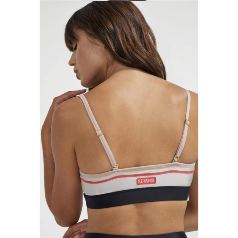 Sweeper Sports Bra - P.E Nation
