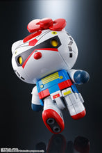 Load image into Gallery viewer, BANDAI 超合金 ガンダム ★ ハローキティ Chogokin Gundam Hello Kitty