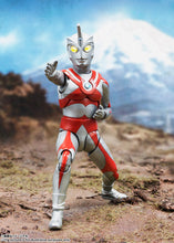 Load image into Gallery viewer, BANDAI S.H.Figuarts ウルトラマン エース フィギュアーツ ultraman ace