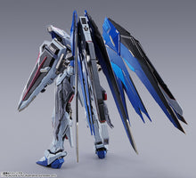 Load image into Gallery viewer, BANDAI METAL BUILD フリーダム ガンダム CONCEPT 2 Gundam Seed Freedom Gundam メタルビルド コンセプト