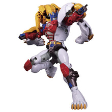 Load image into Gallery viewer, トランスフォーマー マスターピース MP-48 ライオコンボイ (ビーストウォーズ) transformers masterpiece lio convoy beast wars autobot