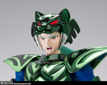 Load image into Gallery viewer, BANDAI 聖闘士聖衣神話EX ゼータ星ミザールシド SAINT CLOTH MYTH Saint Seiya Zeta Star Mizar Sid